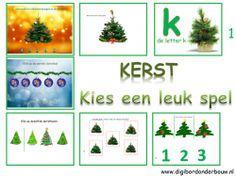 Digibordles 7 verschillende kerstspelletjes . http://digibordonderbouw.nl/index.php/themas/kerst/kerst/viewcategory/362