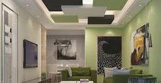 Image result for ceiling designs for rectangular hall