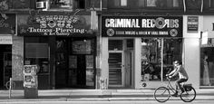 Shops In Toronto – Criminal Records. Hg2Toronto.com.