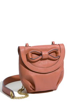 See by Chloé 'Funny Love Bow - Mini' Crossbody Bag #Nsale