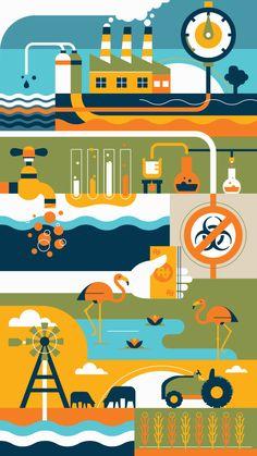 https://www.behance.net/gallery/24913665/Wired-Magazine-Environmental-Issue