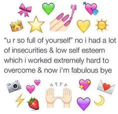 now I'm fabulous, bye 💅🏽 baddieravati🌸 Real Quotes, Life Quotes, Funny Quotes, Emoji Quotes, Pain Quotes, Im Fabulous, Hoe Tips, Glo Up, Everything About You