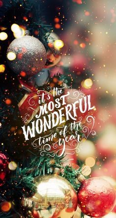 It's the most wonderful time of the year :) #beautifulquotes #christmasquotes #christmasevequotes #happyquotes #therandomvibez