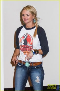 miranda lambert totally pumped acm awards 01 Miranda Lambert rocks metallic cowboy boots as she takes a break from rehearsals for the 2014 Academy of Country Music Awards on Saturday (April 5) in Las Vegas.…