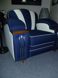 hollywood lounge........unique lounge suite made by deco furniture large range of fabrics to choose from ......fully sprung seats,backs, arms,cushions    website www.decofurniture.com.au