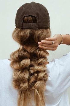 Two Braid Hairstyles, Shaved Side Hairstyles, Active Hairstyles, Wedding Hairstyles, Hairstyles Pictures, Hairstyles 2016, Hairstyles For Summer, Cute Lazy Hairstyles, Two Buns Hairstyle