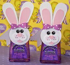 Beth-A-Palooza: Bunny-Tizers!
