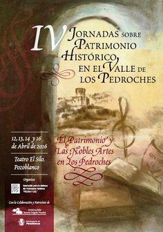 Jornadas sobre patrimonio histórico de Los Pedroches en Pozoblanco