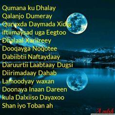 """Somali love sms: """"Qumana ku dhalay Qalanjo Dumeray Quruxda Daymada Xidig iftiimaysad uga Eegtoo Dhalaal Xariiraay Dooqayga Noqotee Dabiibkii Naftaydaay Daruurtii Laabtaay Dugsi Diirimadaay. ....."""""""