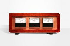 PolyChrono - A stunning steampunk industrial design clock. Coming soon to Kickstarter. http://quarterwire.com