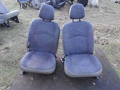 Сидіння передні Renault Kangoo Nissan