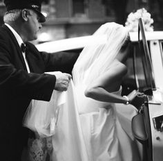 Beautiful Rolls Royce go hand-in-hand with  beautiful weddings.
