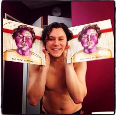 The Front Bottoms - Brian Sella