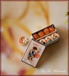 Tiny Ter Miniatures