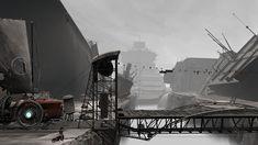 FAR: Lone Sails Game Screenshot 4