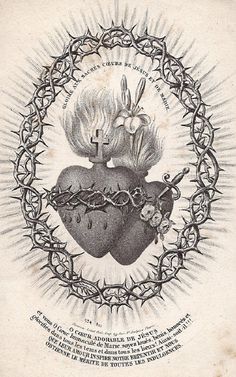 Risultati immagini per sacred heart of jesus tattoo Jesus Tattoo, Catholic Art, Catholic Saints, Roman Catholic, Religious Images, Religious Art, Catholic Tattoos, Sacred Heart Tattoos, Jesus E Maria