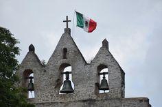 Catedral de huejutla de reyes  Hidalgo