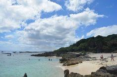 Keleti beach, Tonga