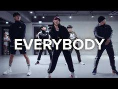 Everybody - Logic/ Mina Myoung Choreography - YouTube