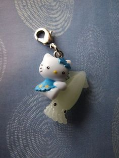 My Toyama Hello Kitty squiddy before her eyes rubbed off!!