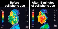Link Between Cell phone radiation and Cancer! Image of 10 radiation-emitting cell phone brands you need to throw out immediately Samsung Galaxy S, Galaxy A5, Galaxy Note, Wi Fi, Tablet Android, Electromagnetic Radiation, Htc One, E Mc2, The Cell