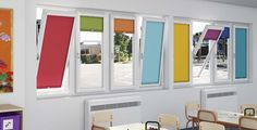 Perfect Fit Blinds by Direct Order Blinds