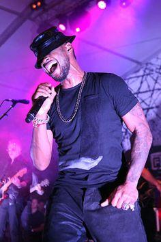 Usher Upcoming Shows #URXTour — #LiveNation