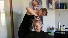 Kristin P Hair and Makeup Design: Jude Harpstar