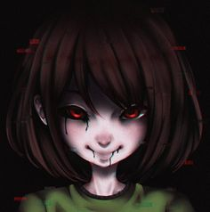 Chara by Wiki234