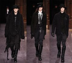 mens victorian style clothing - Google Search