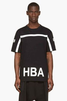 Funny comments. HBA 2015 collection