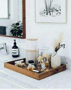 Scandinavian bathroom | Minimalist