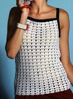 Tina's handicraft : blouses