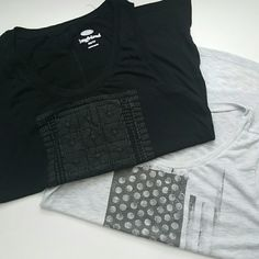 XS Old Navy tank top bundle Contains 1 black boyfriend linen feel tank with gray print on front and 1 light gray super soft tank with black flag print on front. Both XS. Old Navy Tops Tank Tops
