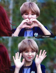 jeongyeon | OFFICIAL] Yoo Jeongyeon [유정연] TWICE here too # ... South Korean Girls, Korean Girl Groups, Rat Family, Goddess Of The Sea, Twice Jungyeon, Going Blonde, Dance The Night Away, One In A Million, Pop Group