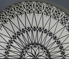 Mirella Francechini e le sue geometrie di Via Treppo
