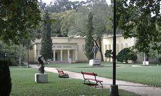 caldas da rainha -parque d. carlos 1-estremadura portugal