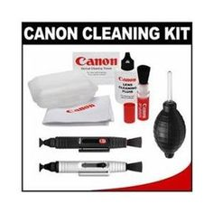 DSLR Cleaning Kit