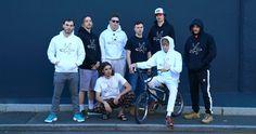 Bienvenue sur la boutique officielle de Columbine, retrouvez l'album Enfants Terribles, les tee-shirts et les sweats-shirts !