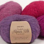 Kalidou : vente laines, fils à tricoter Drops, aiguilles Hiya Hiya et accessoires pour le tricot