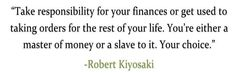 #quote Network Marketing Quotes, Robert Kiyosaki, Get What You Want, Me Quotes, No Response, Finance, Believe, Freedom, Marketing Training