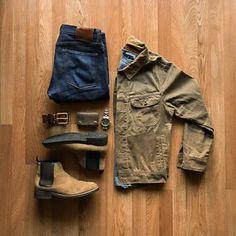43e301c50 Men s Fashion  MensFashionRugged Stylish Mens Outfits