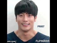 sung hoon 성훈 good night moon - YouTube