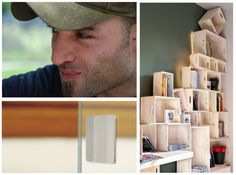 Oriol Barri designs knobs and handles for viefe.com