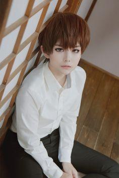 だぁ! だぁ! だぁ! 다다다-우주 - SEUNGHYO(SYO) Kanata Saionji Cosplay Photo - Cure WorldCosplay