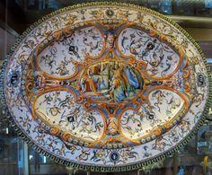 Итальянская майолика эпохи Возрождения - Поиск в Google