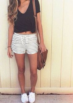 Top women's cute summer outfits ideas no 28