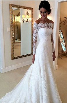 Wedding dresses & gowns for your big day 5