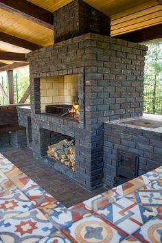 #fireplace #BBQ #BudzkoAndrey #flames #chiminea #outdoors #fireplace #fireplaces #winter #warm #interior #interiorstyle #interiorlovers #interiorarchitecture #interiorandhome #homestyle #instahome #openfireplace #woodfire #designaward #ILoveWhatIDo #outdoorliving #relax #summer #summertime