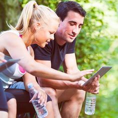 Using technology to inspire workouts   Horizon Fitness